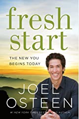 Fresh Start: The New You Begins Today Kindle Edition