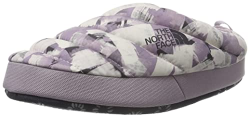 superior quality 9c2d0 7a463 North Face W Nse Tent Mule Iii, Pantofole a Collo Basso Donna