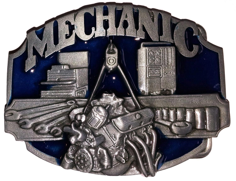 Mechanic V8