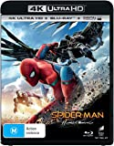 Spider-Man: Homecoming (4K Ultra HD + Blu-ray + Digital)