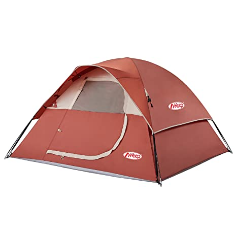 2 Person tent - 3 Person Tent Family C&ing Tent backpacking tent lightweight tent  sc 1 st  Amazon.com & Amazon.com : 2 Person tent - 3 Person Tent Family Camping Tent ...