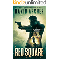 Red Square - A Noah Wolf Thriller