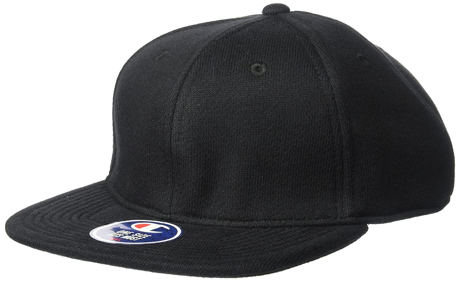 d34008cad3b ... new zealand amazon champion life mens reverse weave baseball hat black  one size clothing 1be9d 28865