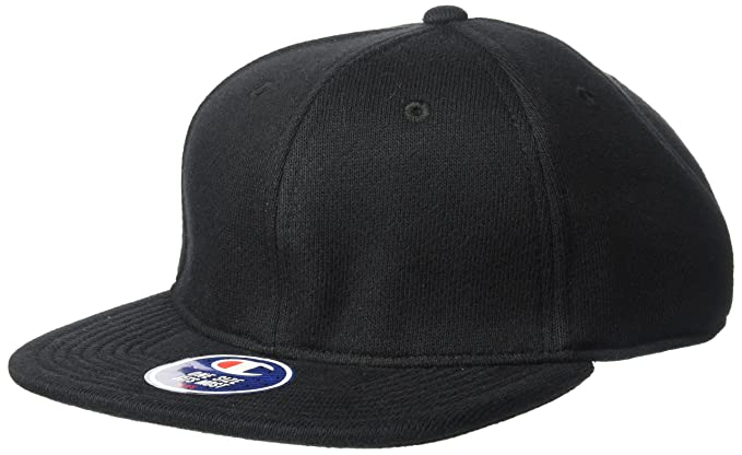 5459995cf Amazon.com  Champion LIFE Men s Reverse Weave Baseball Hat