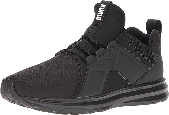 PUMA Men's Enzo Wide Sneaker