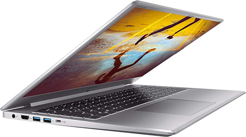 17 Zoll Notebook HP 17-by3251ng unter 800 Euro Laptop Test
