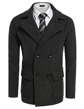 Herren mantel kaufen amazon