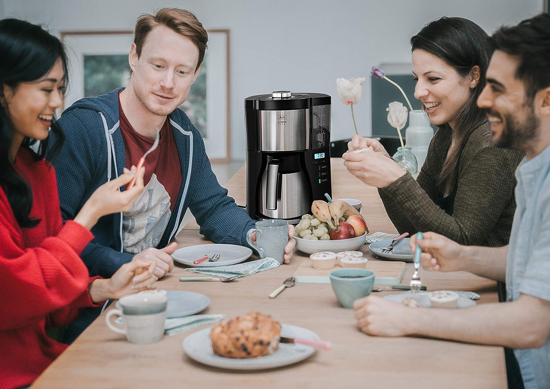 Kaffeemaschine mit Thermoskanne von Melitta