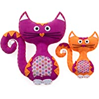 American Girl Crafts Cats Sew and Stuff Kit