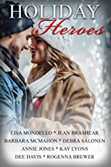 Holiday Heroes: A Christmas Romance Anthology Collection Kindle Edition