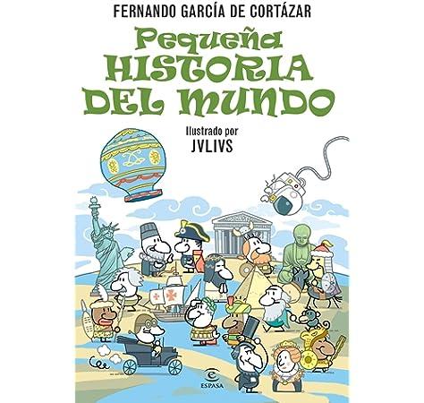 PEQUEÑA HISTORIA DE ESPAÑA: Amazon.es: Fernández Álvarez, Manuel: Libros