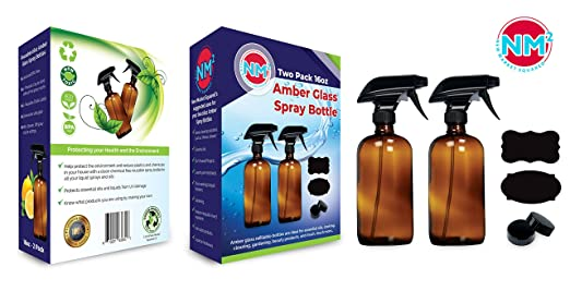 The 8 best spray bottle for homemade cleaners