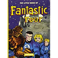 The little book of fantastic four - pi