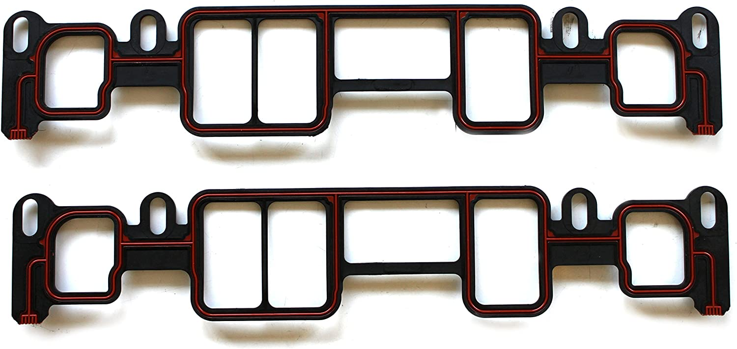 ECCPP Replacement for Intake Gasket Set for 1996-2006 Chevrolet ...