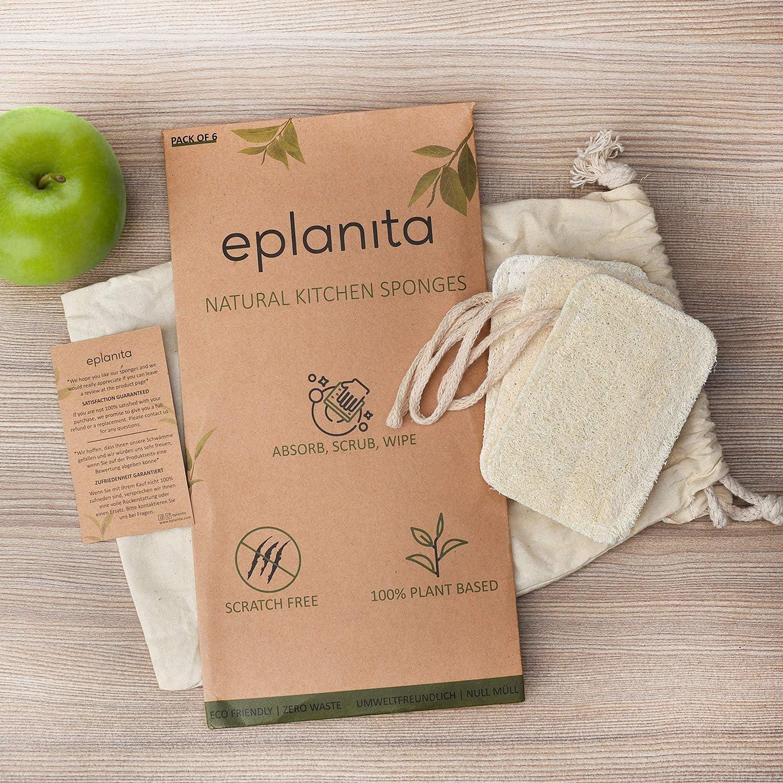 Eplanita loofahs