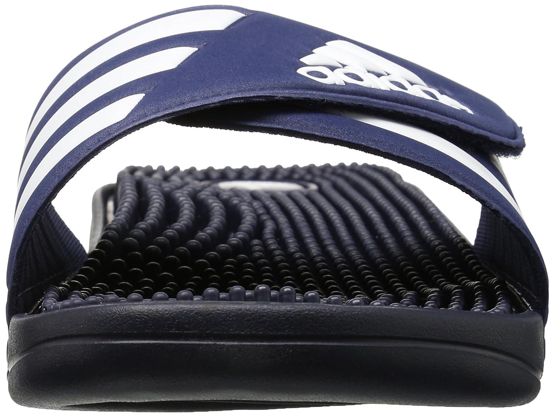 black adidas sandals