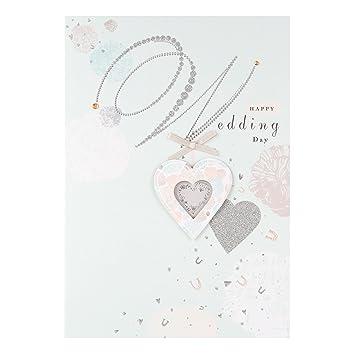 Hallmark 25501467/Medium meant to beMrs and Mrs wedding card