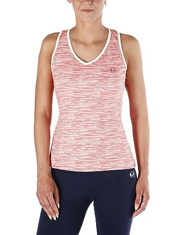 Débardeurs de fitness femme   Amazon.fr 6c369ff40f98
