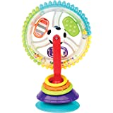 Sassy Wonder Wheel (Multi color)