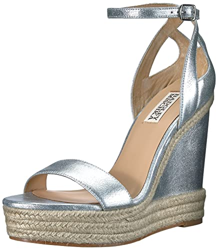 ed55fdae350 Badgley Mischka Women's Honest