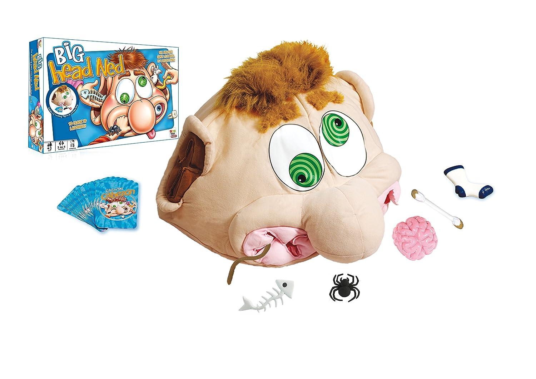 Bien connu IMC Toys - A1503971 - Gastone Testone: Amazon.it: Giochi e giocattoli HG48