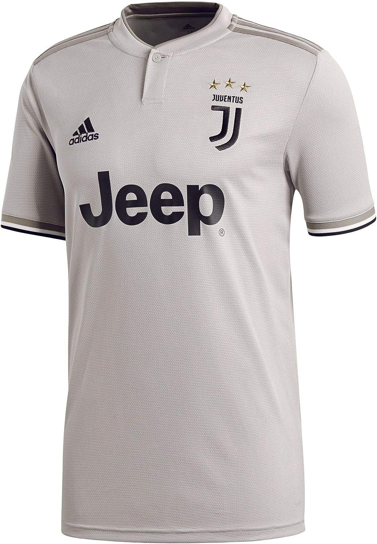Ronaldo 7 adidas Juventus Turin Trikot Away Kinder 2019