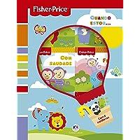 Fisher-Price - Quando estou...