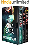 My Mira Saga Box Set 1: Books 1-3