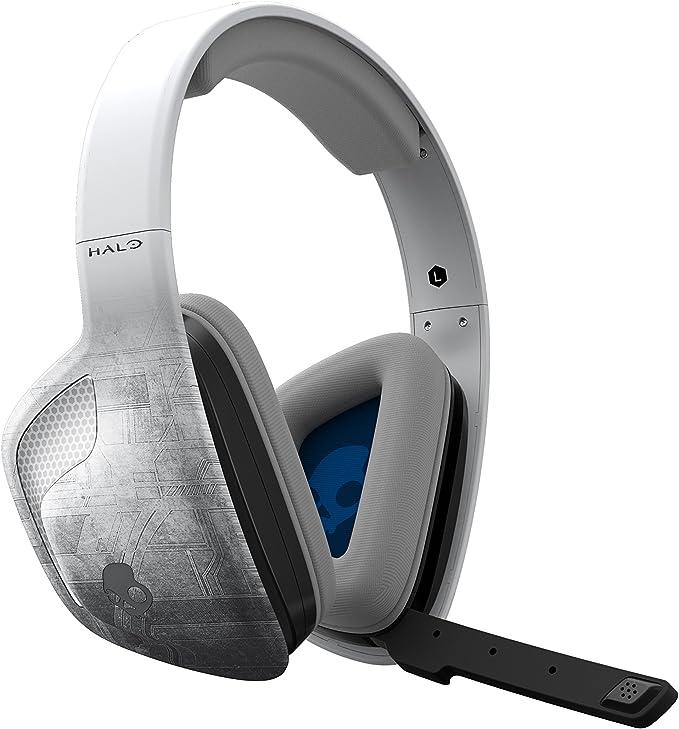 Skullcandy para juegos slyr XBOX ONE - Halo: Amazon.es: Electrónica