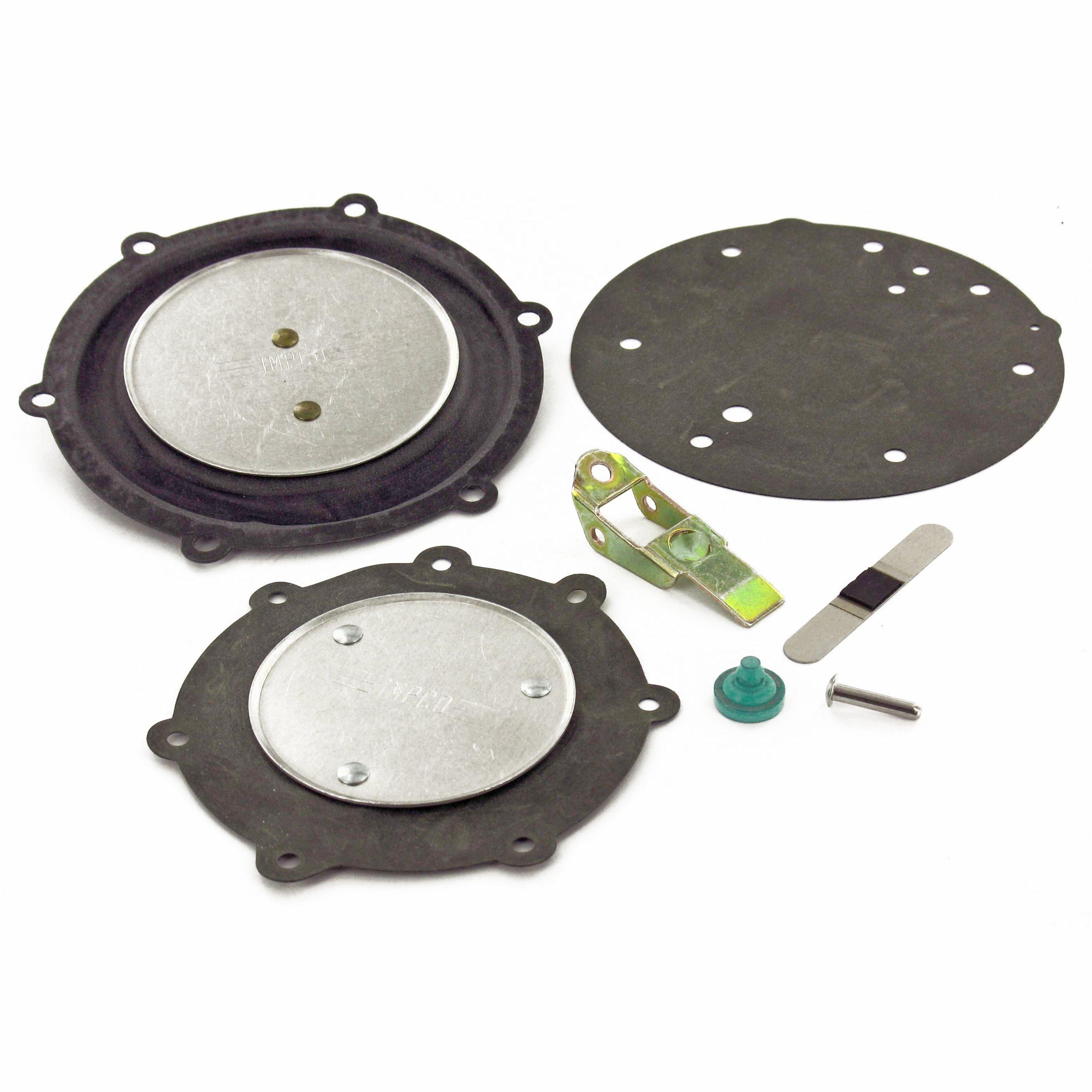 IMPCO RK-J Repair Kit For Model J Converters