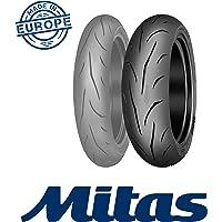 Mitas Sport Force+ (180/55ZR17 (73W) TL)