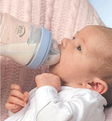 Breastflow 5 oz/148 ml botella (3-Pack): Amazon.es: Bebé