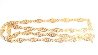 affe19723b9 J S IMITATION JEWELLERY S DESIGNER CHAIN , LOOKS LIKE A REAL GOLD ...