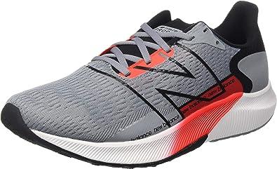 New Balance FuelCell Propel v2, Zapatillas para Correr de Carretera para Hombre, Acero, 43.5 EU: Amazon.es: Zapatos y complementos