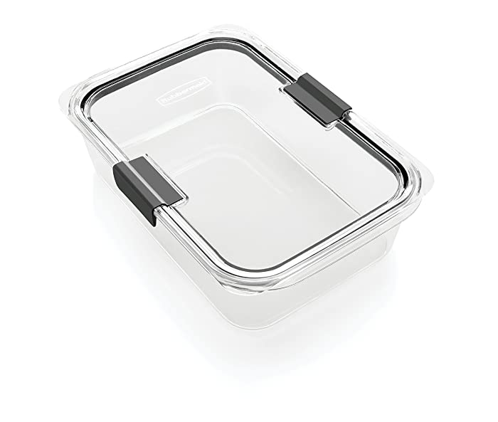 Top 9 Assorted Glass Food Containers