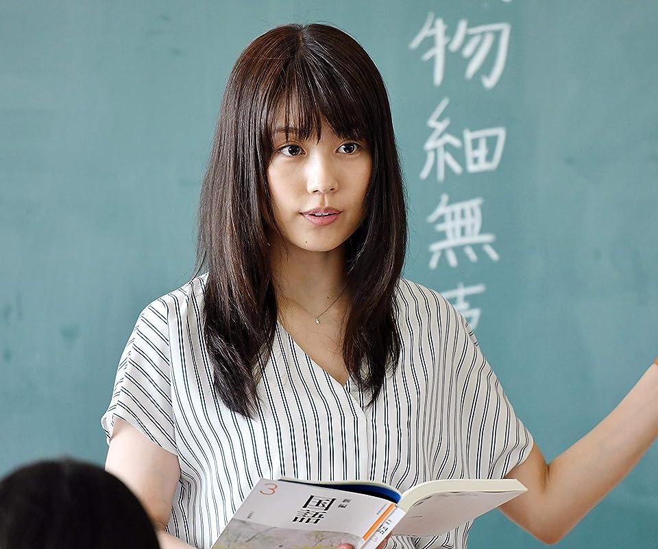 有村架純 中学聖日記 Android(960×800)待ち受け画像
