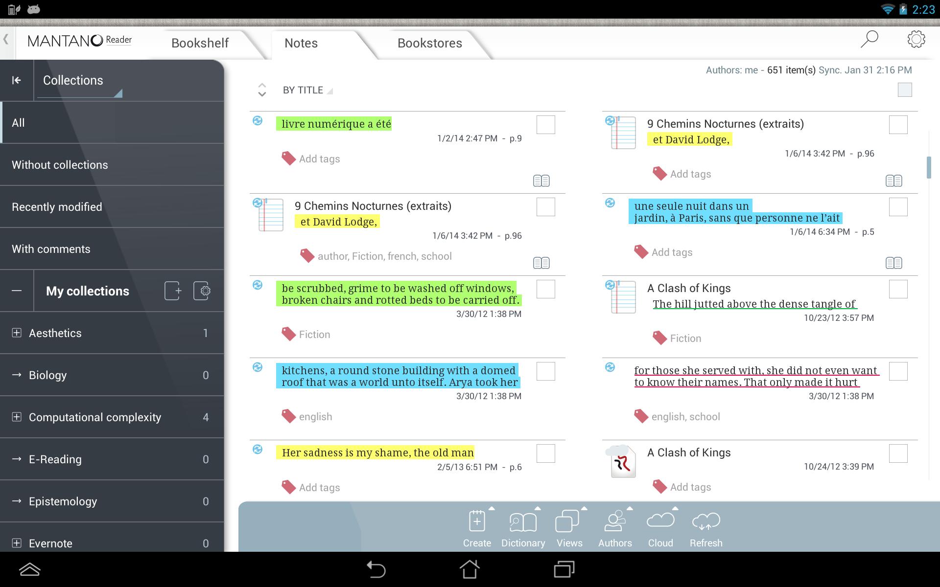 Download free ebook mantano reader