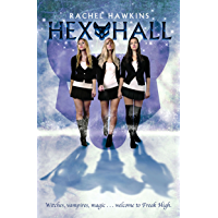 Hex Hall (English Edition)