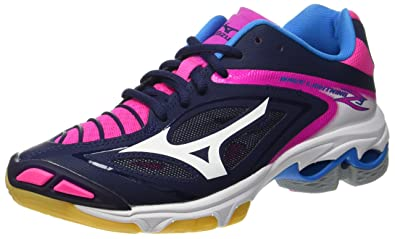 Mizuno Damen Wave Lightning Z3 W Volleyballschuhe
