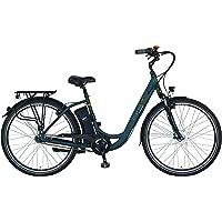 Prophete GENIESSER e8.6 Alu-City E-Bike