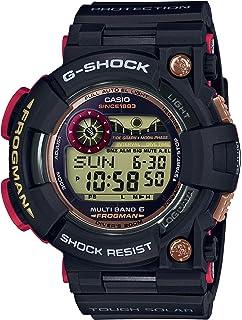 b4d707b9d0 [カシオ]CASIO 腕時計 G-SHOCK ジーショック フロッグマン 35th Anniversary マグマオーシャン 電波