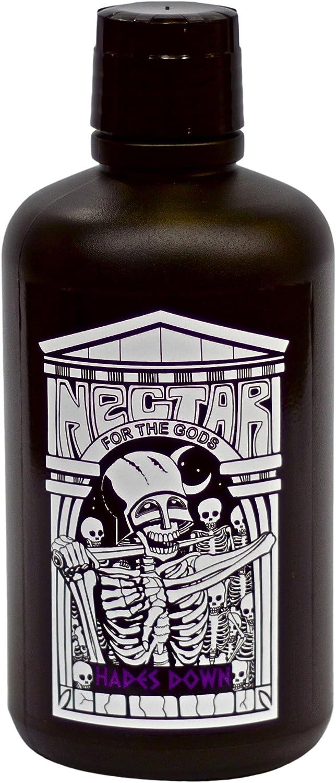 Nectar For The Gods Hades Down Fertilizer, 1-Quart, Black