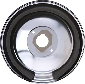 Chrome Moen 97577 Monticello Escutcheon for Moentrol Showering valve
