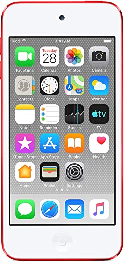 Apple iPod touch (32GB) - (PRODUCT)RED