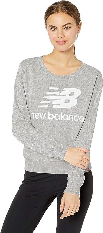 new balance crew