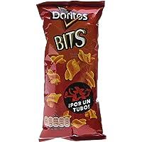 Matutano - Doritos Bits Barbacoa - Tortitas