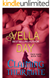 Claiming Their Mate: Paranormal werewolf military unit (Pack Wars Book 2)