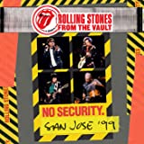 From The Vault: No Security - San Jose 1999 [VINYL]