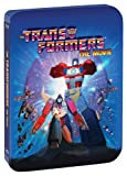 The Transformers: The Movie - Limited Edition, 30th Anniversary Steelbook (2-Blu-ray set + Digital Copy)