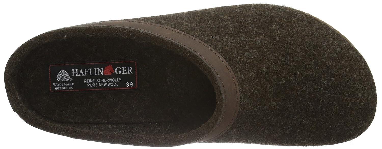 Haflinger - - - Torben, Pantofole A Casa, Unisex | Acquista  397621